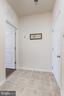 Mud room with tile floors-perfect for storage - 24556 ROSEBAY TER, ALDIE