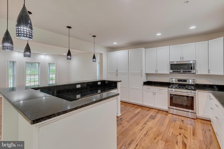 Single Family Homes pour l Vente à Burtonsville, Maryland 20866 États-Unis
