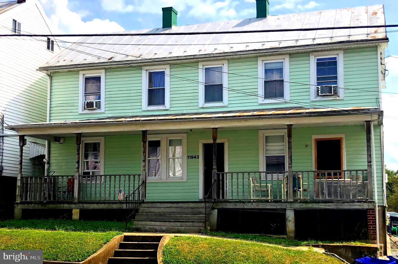 Single Family Homes 용 매매 에 Libertytown, 메릴랜드 21762 미국