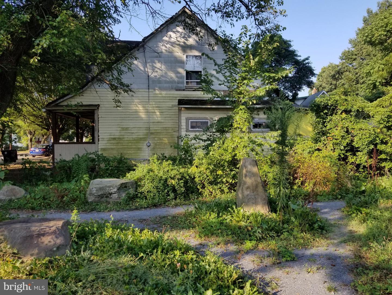 Single Family Homes por un Venta en Brentwood, Maryland 20722 Estados Unidos