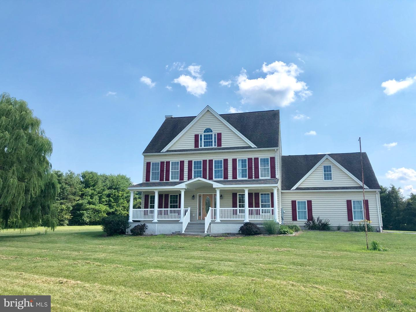 Single Family Homes للـ Sale في Fawn Grove, Pennsylvania 17321 United States