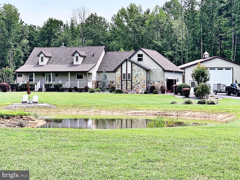 Single Family Homes for Sale at Smyrna, Delaware 19977 United States