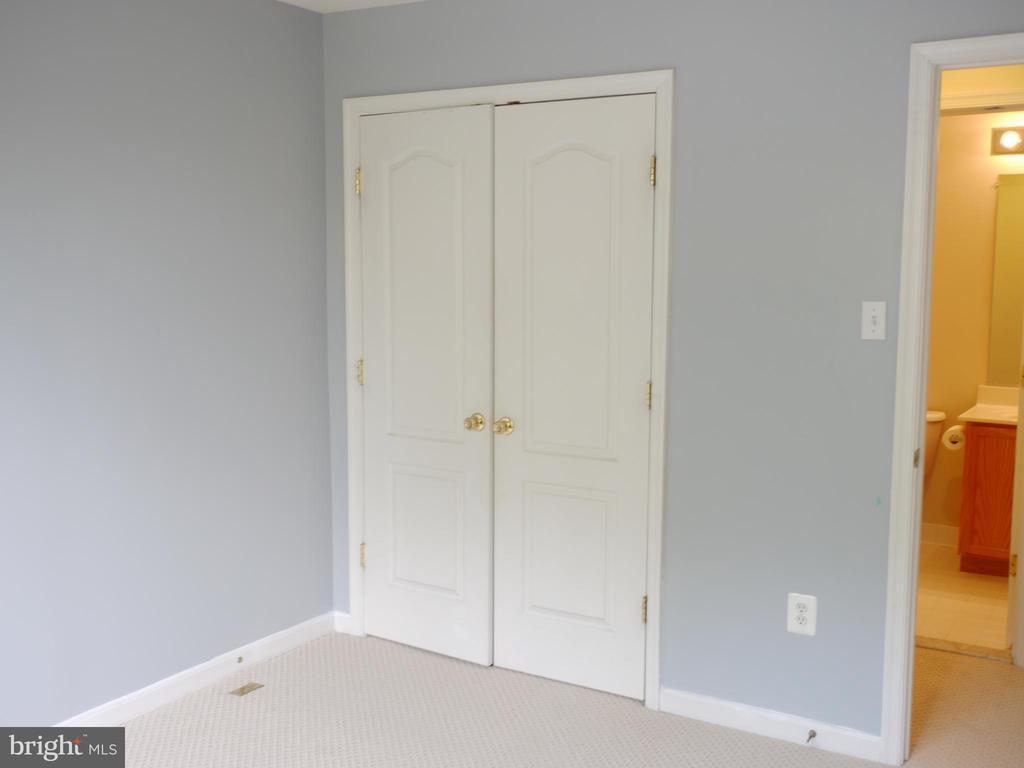2nd Bedroom 2 - 13746 HARVEST GLEN WAY, GERMANTOWN