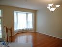 Liveing Room - 13746 HARVEST GLEN WAY, GERMANTOWN