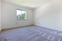 Second Bedroom with new carpet and paint - 4003 MIDDLETON DR, MONROVIA