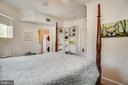 Bedroom #3 - 504 LEWIS ST, FREDERICKSBURG