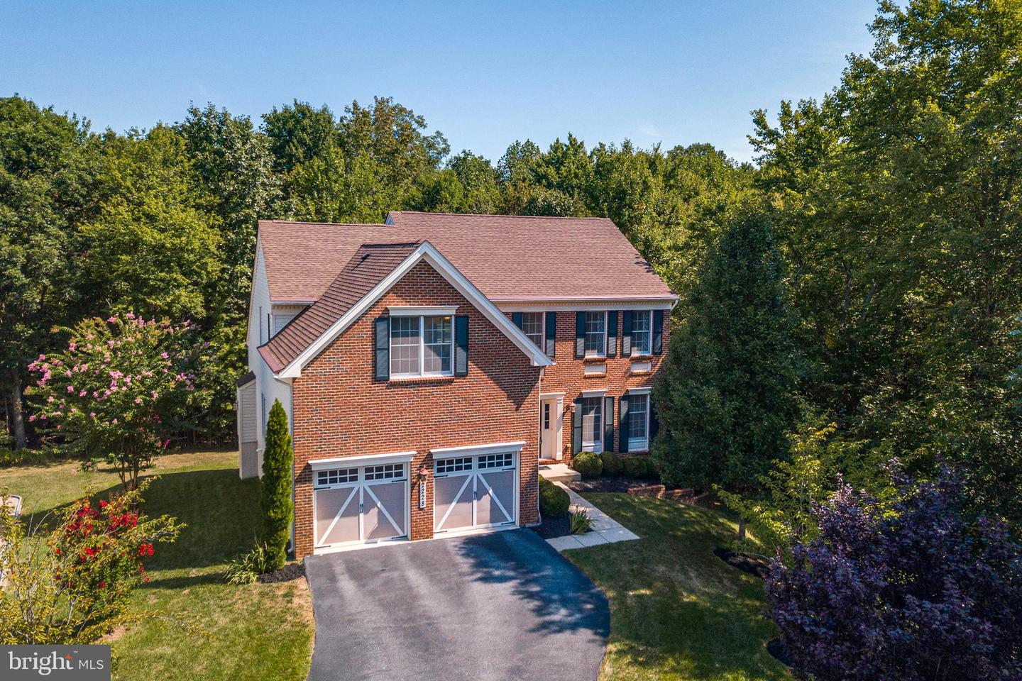 Single Family Homes for Sale at Hanover, Maryland 21076 United States