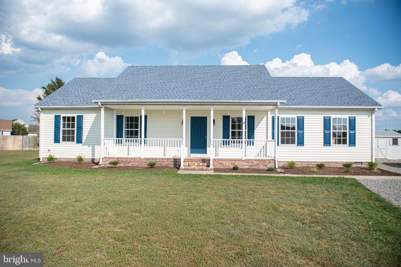 Property por un Venta en Hebron, Maryland 21830 Estados Unidos