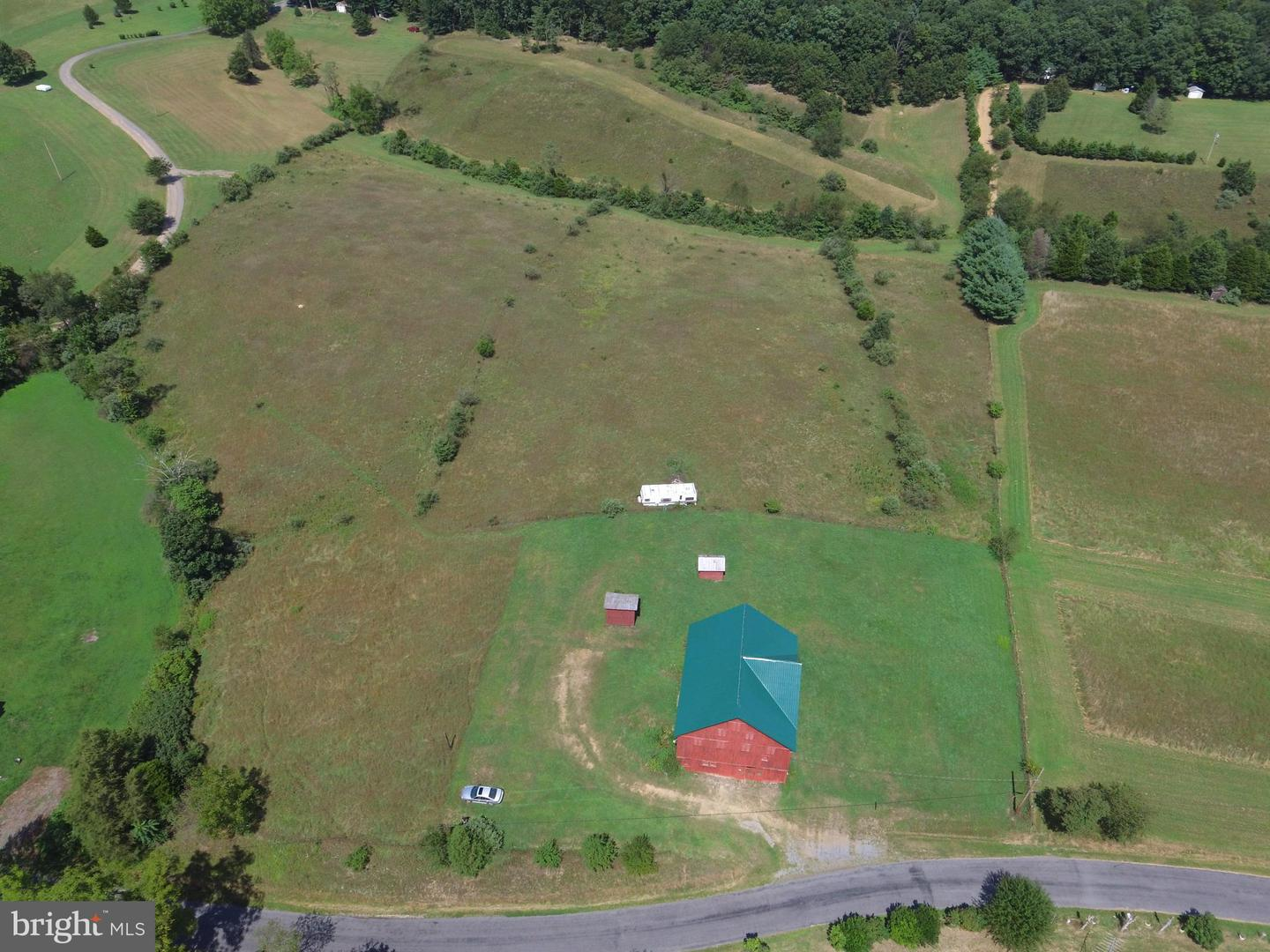Land for Sale at Artemas, Pennsylvania 17211 United States