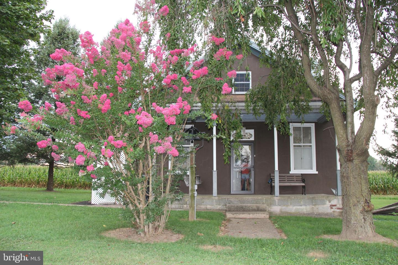 Single Family Homes for Sale at Strasburg, Pennsylvania 17579 United States