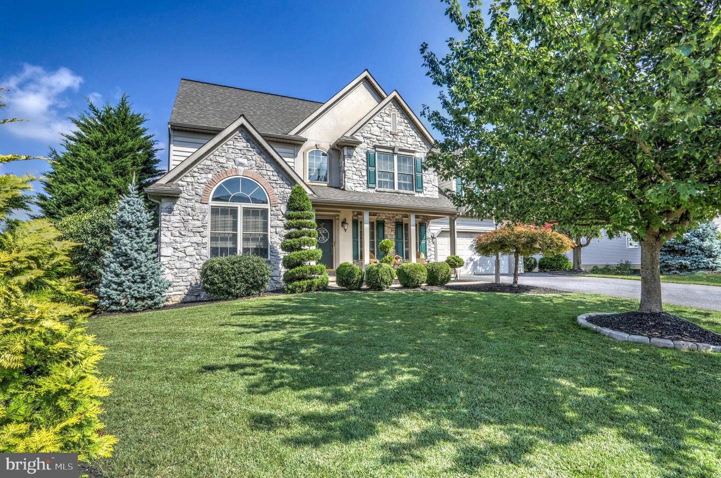 Single Family Homes for Sale at East Earl, Pennsylvania 17519 United States
