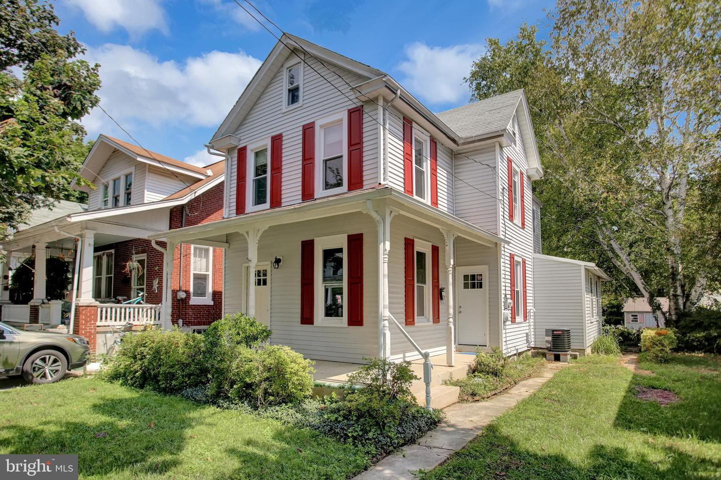 Single Family Homes por un Venta en Lemoyne, Pennsylvania 17043 Estados Unidos