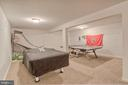 Rec Room - 5 COBHAM CT, STAFFORD