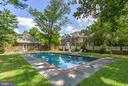 Pool - 918 GREENSPRING VALLEY RD, BROOKLANDVILLE