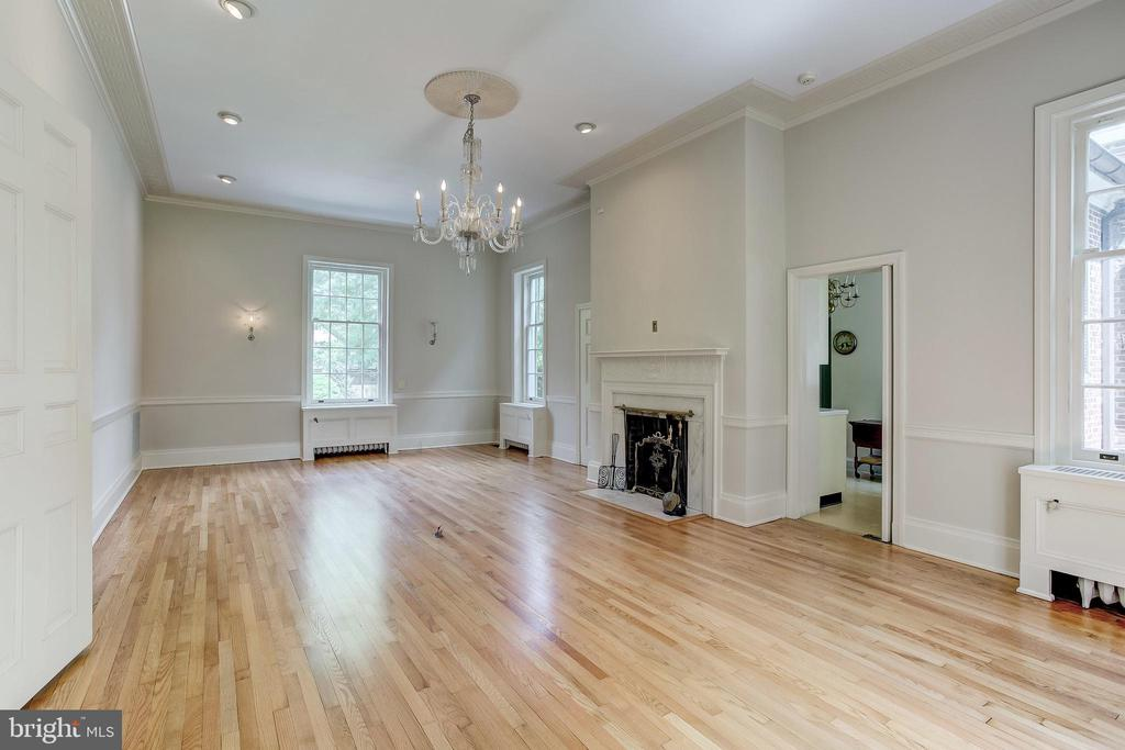 Dining Room - 918 GREENSPRING VALLEY RD, BROOKLANDVILLE