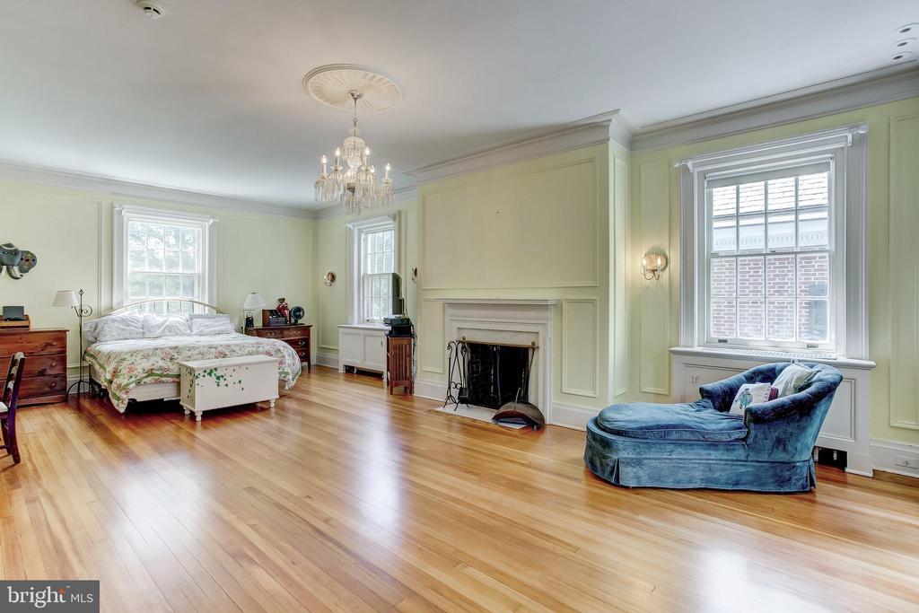 Master Bedroom - 918 GREENSPRING VALLEY RD, BROOKLANDVILLE