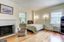 Bedroom - 918 GREENSPRING VALLEY RD, BROOKLANDVILLE
