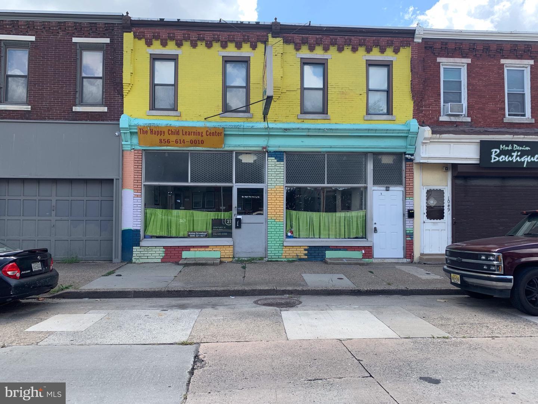 Property للـ Sale في Camden, New Jersey 08103 United States
