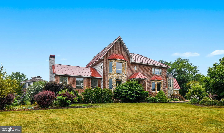 Single Family Homes 為 出售 在 Haymarket, 弗吉尼亞州 20169 美國
