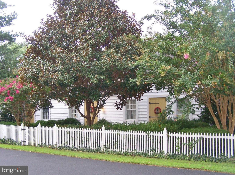 Single Family Homes voor Verkoop op Bethel, Delaware 19931 Verenigde Staten