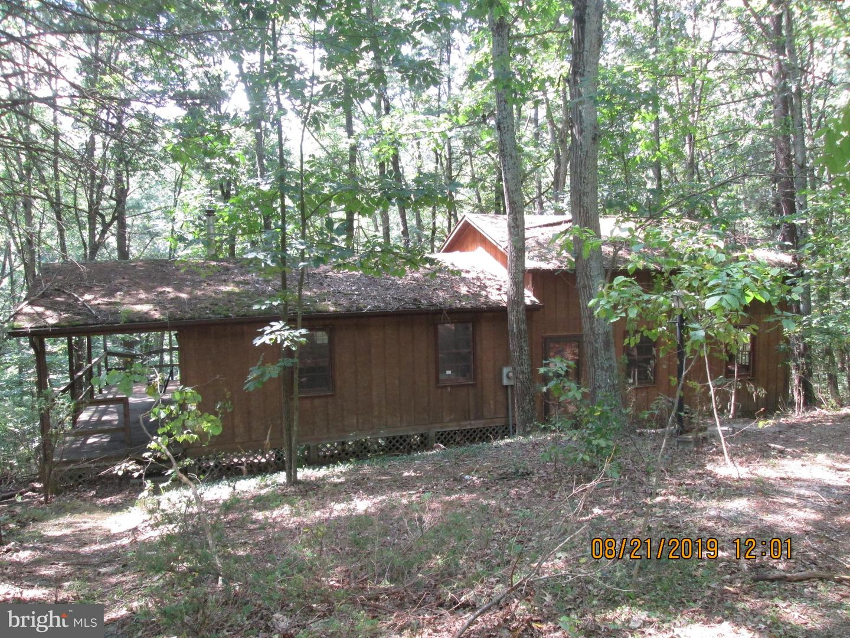 Single Family Homes 용 매매 에 High View, 웨스트버지니아 26808 미국