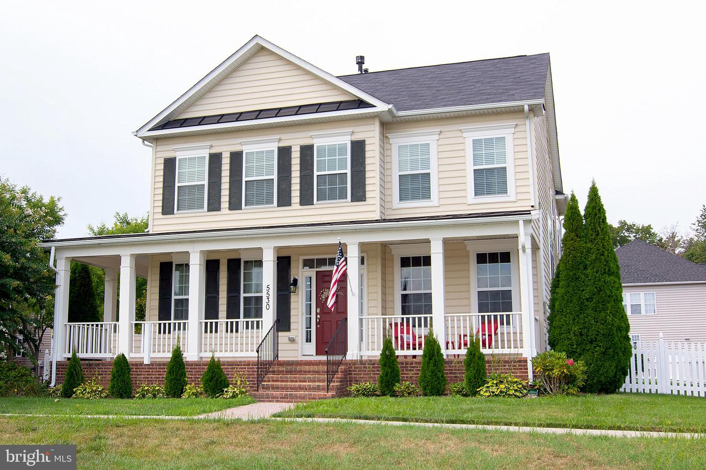 Single Family Homes por un Venta en Adamstown, Maryland 21710 Estados Unidos