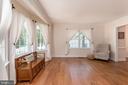 Look at the beautiful floors. Milled in Tennessee! - 5219 CALVERT CT, FREDERICKSBURG