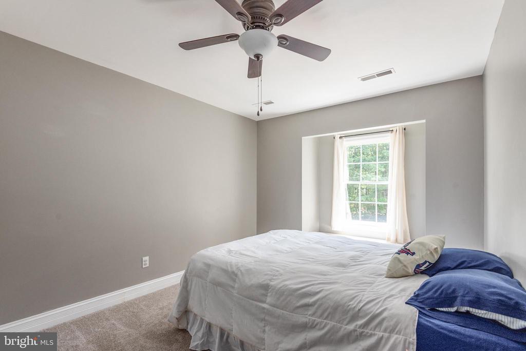 Bedroom - 5219 CALVERT CT, FREDERICKSBURG