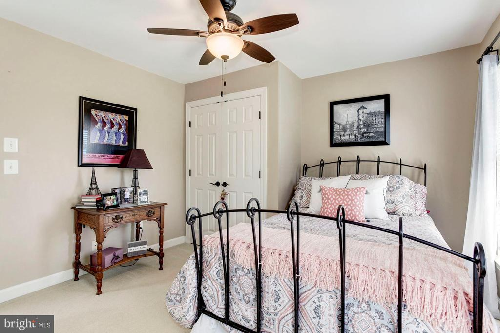 Bedroom #2 - 42956 OHARA CT, ASHBURN