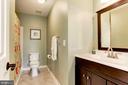 Full Bathroom #2 - 42956 OHARA CT, ASHBURN