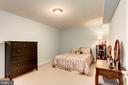 Non-Conforming 5th Bedroom - 42956 OHARA CT, ASHBURN