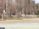 Basketball courts - 1037 HARBOUR DR, STAFFORD
