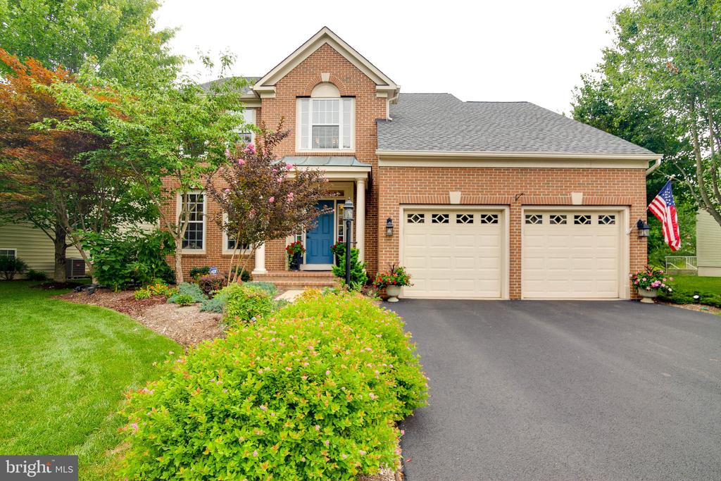 43096 Binkley Circle - 43096 BINKLEY CIR, LEESBURG