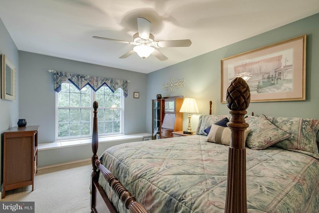 Second bedroom - 43096 BINKLEY CIR, LEESBURG