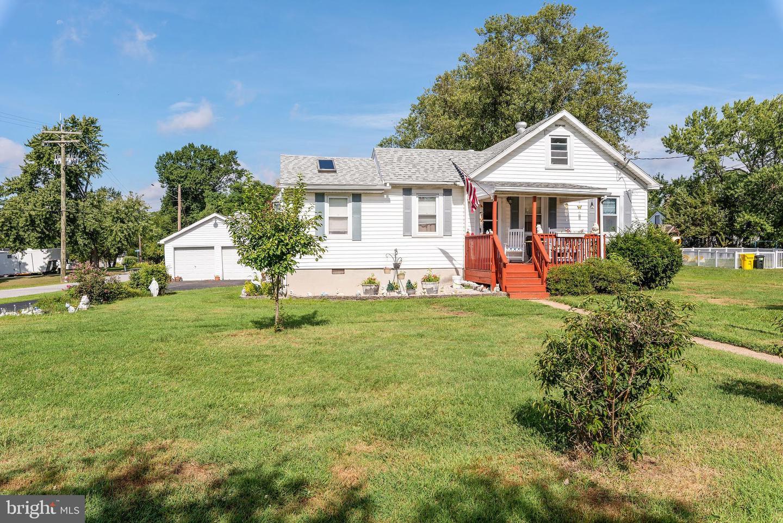 Single Family Homes por un Venta en Curtis Bay, Maryland 21226 Estados Unidos