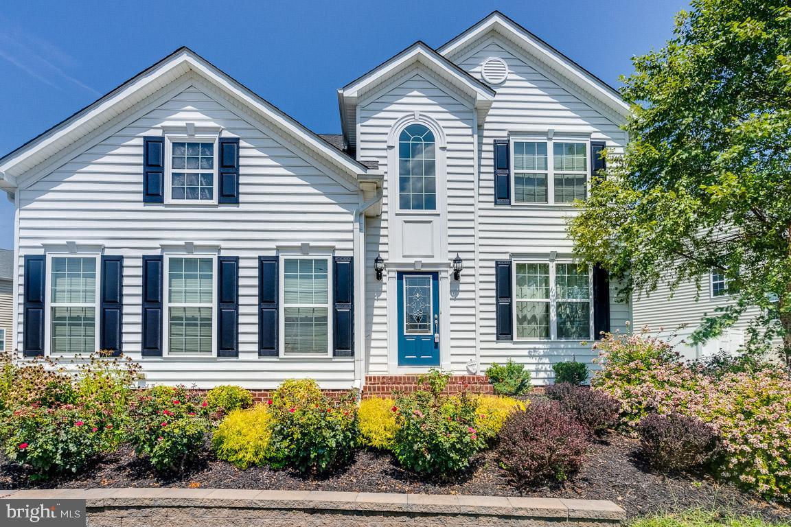 Single Family Homes para Venda às Chesapeake Beach, Maryland 20732 Estados Unidos