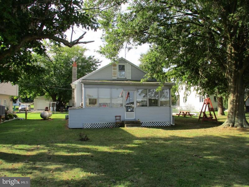 Single Family Homes 용 매매 에 Woolford, 메릴랜드 21677 미국