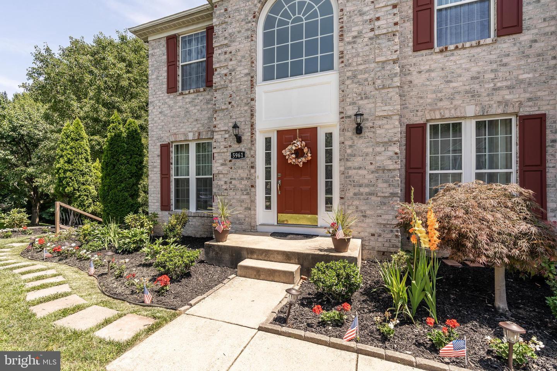Single Family Homes para Venda às Elkridge, Maryland 21075 Estados Unidos