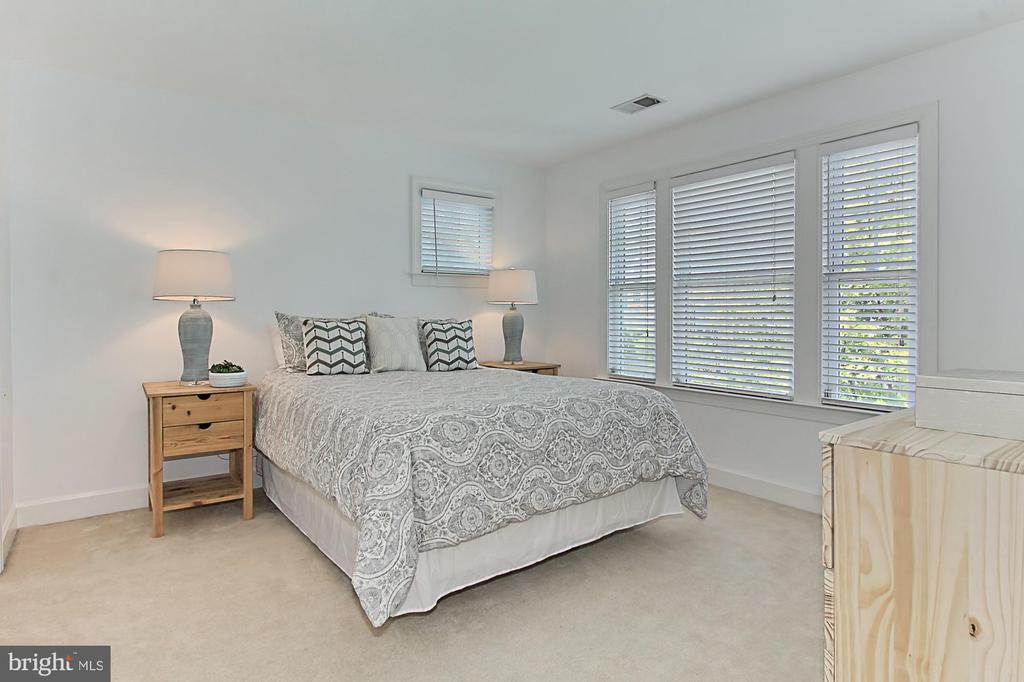 Oversized Bedroom #2- Walk In Closet!!! - 23008 WHITE IBIS DR, BRAMBLETON