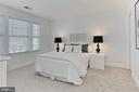 Oversized Bedroom #3- Walk In Closet!!! - 23008 WHITE IBIS DR, BRAMBLETON