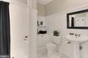 Custom Full Bathroom #3 - 23008 WHITE IBIS DR, BRAMBLETON