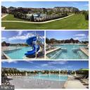 Walk to: Splash Park, or 3 Other Pool Complexes - 23008 WHITE IBIS DR, BRAMBLETON