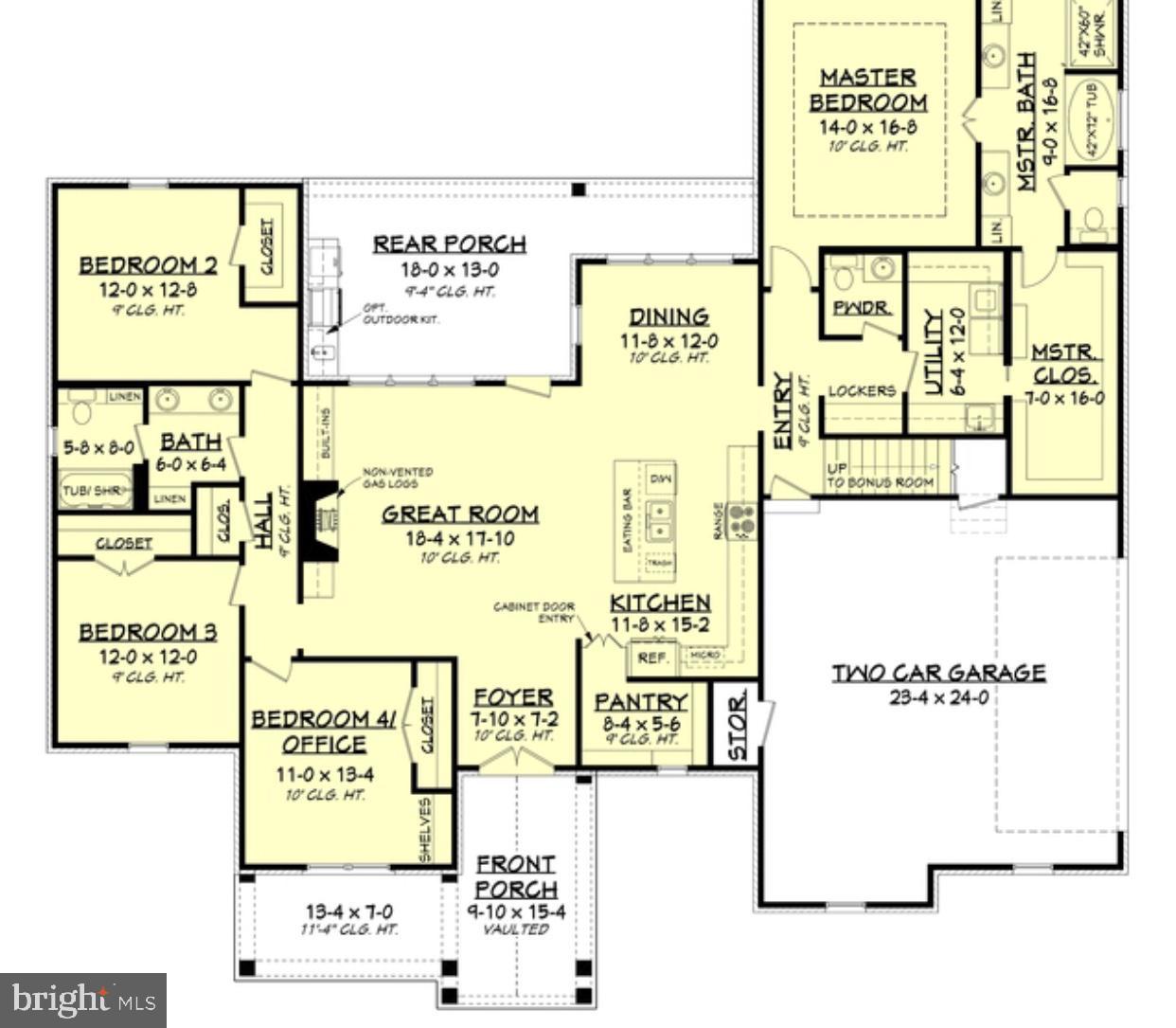 Additional photo for property listing at  Boonsboro, Maryland 21713 United States
