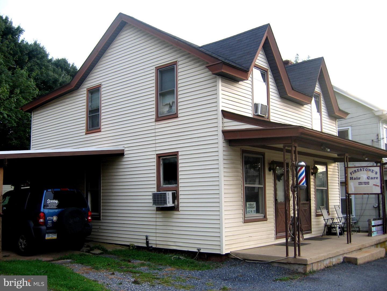 Property für Verkauf beim Reinholds, Pennsylvanien 17569 Vereinigte Staaten