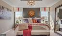 SAMPLE PHOTO - Owner's Bedroom - 113 ARBORETUM, FREDERICKSBURG