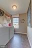 SAMPLE PHOTO - Upper Level Laundry Room - 113 ARBORETUM, FREDERICKSBURG