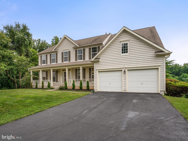 Single Family Homes para Venda às Boyds, Maryland 20841 Estados Unidos