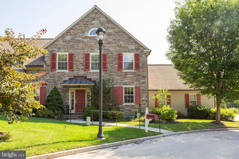 Single Family Homes por un Venta en Wynnewood, Pennsylvania 19096 Estados Unidos