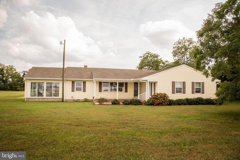 Single Family Homes 为 销售 在 Princess Anne, 马里兰州 21853 美国