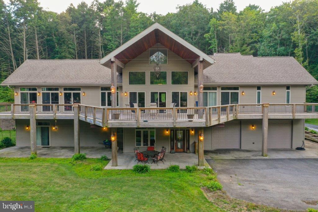 Single Family Homes für Verkauf beim Palmerton, Pennsylvanien 18071 Vereinigte Staaten